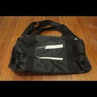 Terranova duffle or gym bag