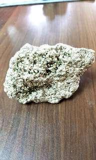 BIG AAA GRADE PYRITE  顶级黄铜矿