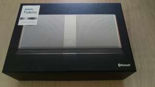 Philips P9 白橡木色藍牙重低音音箱/ 喇叭