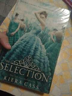 The Selection(Book 1) Kiera Cass