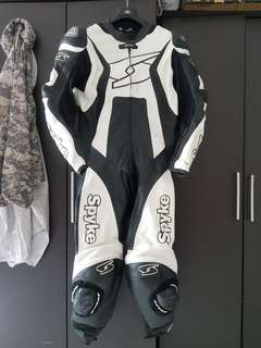 Spyke 1pc Full Racing Suit