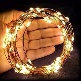 Fairy Lights (RENTAL)