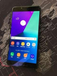 Samsung c9 pro 64gb