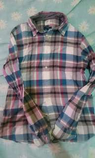 Flannel polham