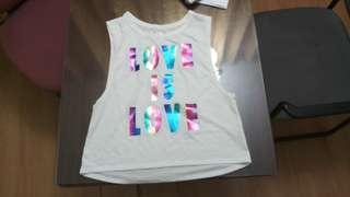 Pride shirt