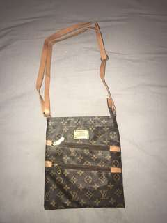 LV INSPIRED BAG