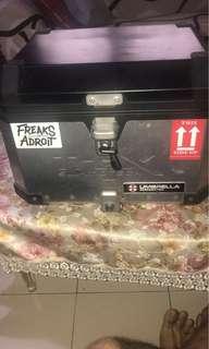 Trax box (38l)