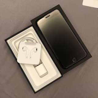 iPhone 7 Plus 256GB (Jet Black)