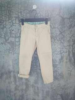 H&M Unisex Kids Khaki Pants