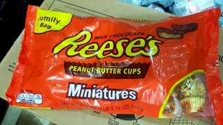 SALE  REESES FAMILY 559G @ 385.00