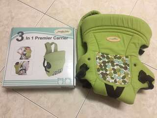 3 in 1 Premier Carrier