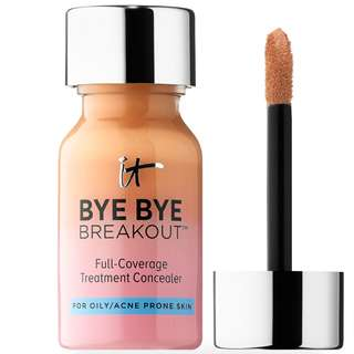 IT COSMETICS TAN Bye Bye Breakout™ Full-Coverage Concealer