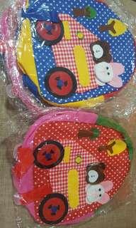 Baby Kids Small School Bag