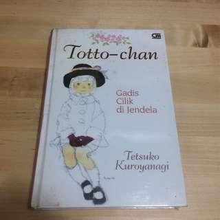 Totto Chan - Gadis Cilik di Jendela