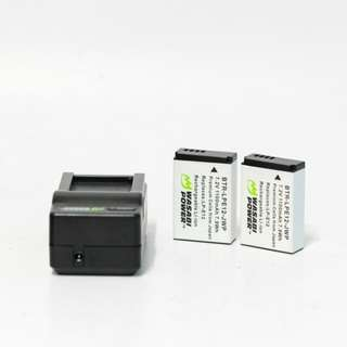 LP-E12 Battery For Canon 100D, Eos M, M10