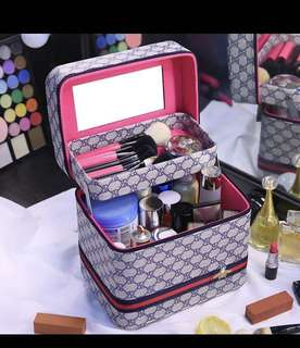 [PO] Makeup box and storage