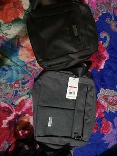 Sling bag brand arrow