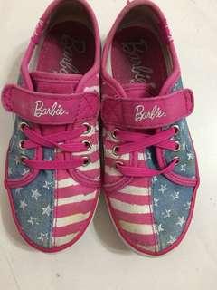 Barbi shoe