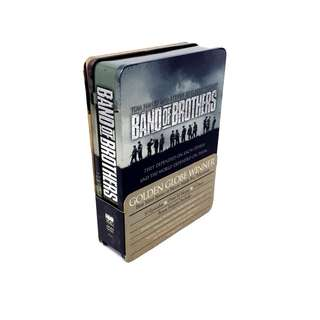 Band of Brothers DVD - Special box set