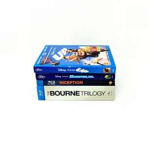 Blu ray movies 🎥