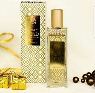 Life is Gold 50 ml