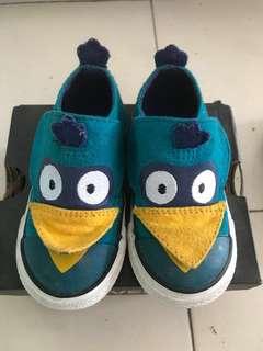 Converse kid unisex shoe