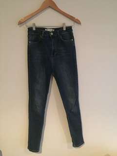 Urban Outfitters High Waisted Jeans