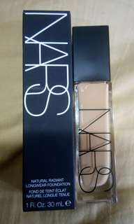 NARS FOUNDATION (AUTHENTHIC)