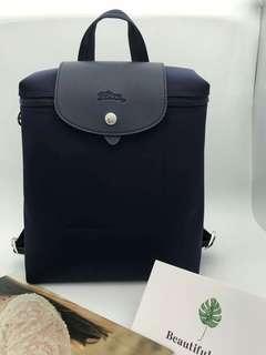 Longchamp high quality backpacks
