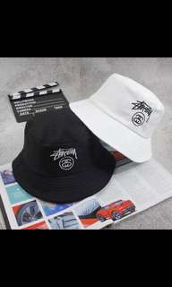 Replica stussy bucket hats