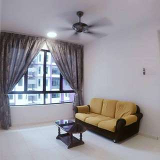 Malacca Scientex heights Service apartment