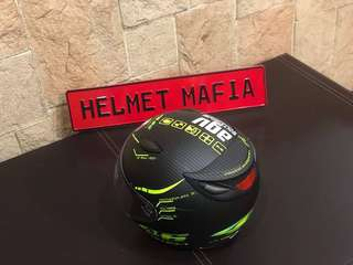 AGV PISTA CARBON DESIGN COPY
