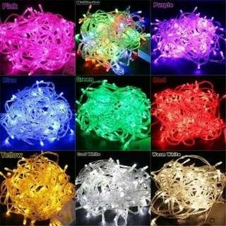 Tumblr Light / Lampu Tumblr 10 Meter
