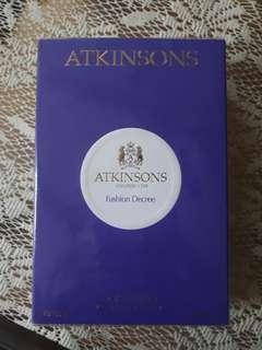 Atkinsons 100 ml (orginal)