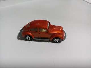 **Price Reduced** Vintage TOMICA Volks Wagen 1977 Tomy Made in Japan