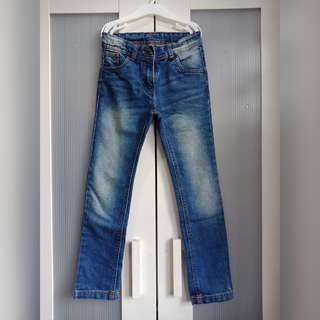 ZARA kids 6-7y girls jeans