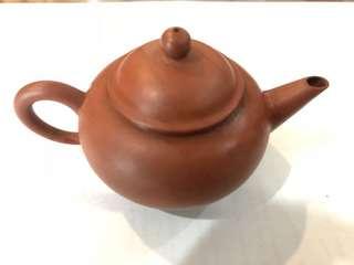 Zisha teapot 2