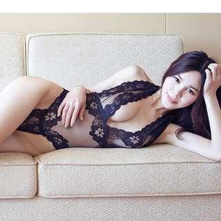 Triangle Swimsuit Lace Underwear #71