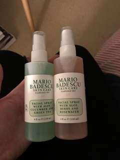 Mario Badesco Facial Spray