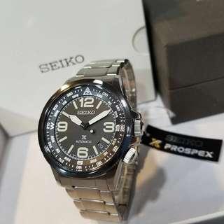 SEIKO X PROSPEX男士機械手錶✅SRPA71K1✅