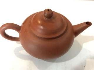 Zisha teapot 3