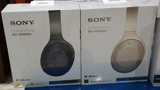 Brand New Authentic Sony WH-1000xm2