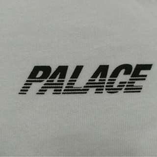 PALACE Stripe Tee