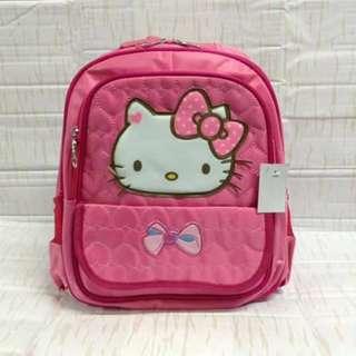 Children's Hello Kitty Character Backpack