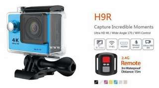 EKEN H9R (action cam)