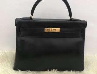 REPRICED Hermes K35 black box ghw #Z standart tools