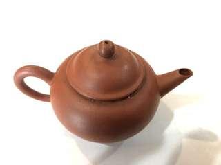 Zisha teapot 1