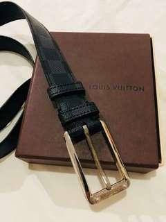 Authentic Louis Vuitton Belt for Men and Women