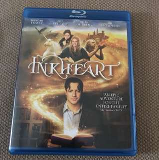 (CHEAPEST) Inkheart Blu-ray
