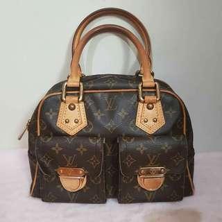 Authentic Louis Vuitton Manhattan